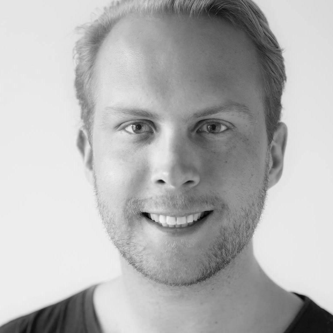 Rasmus Törnblom